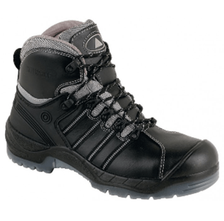 PPE - Foot Protection