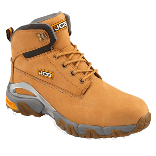 4X4 JCB Boot Honey