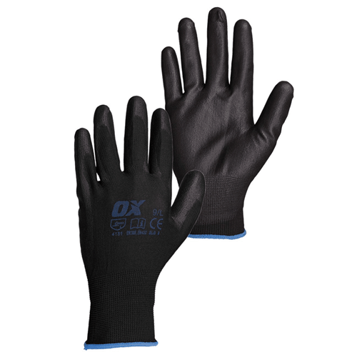 PU Flex Gloves