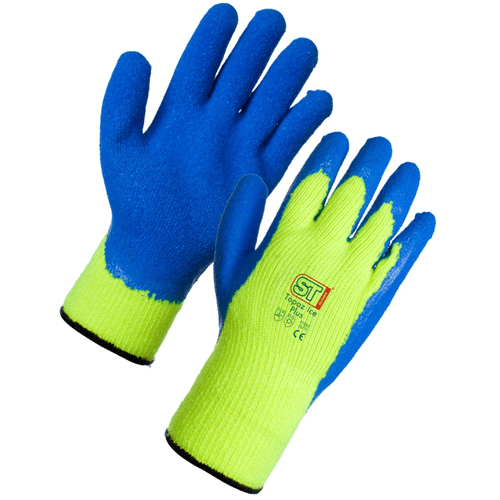 Topaz Ice Thermal Gloves