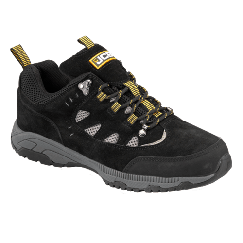 Trekker JCB Boot Black