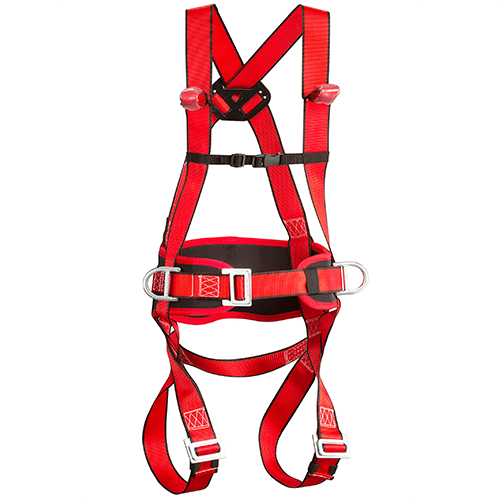 10 Maxipro Safety Harness