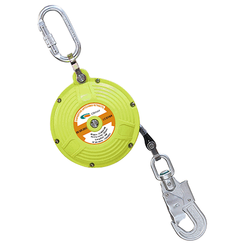 Climax 6m Retractable Lifeline
