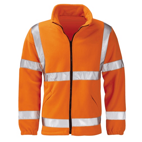 Rail Workwear