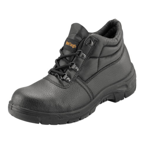 WorkTough Chukka Boot