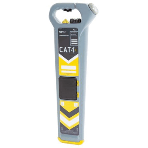 Radiodetection CAT4+ With Strike Alert & Depth EN31
