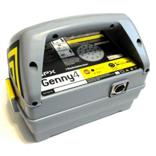 Radiodetection Genny4
