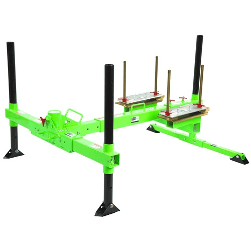 Advanced Counterweight Davit Base