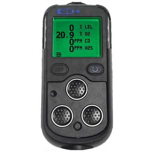 GMI PS200 Multi 4 Gas Detector