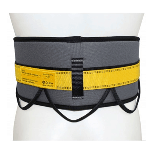 RGB2 Twin D Restraint Belt