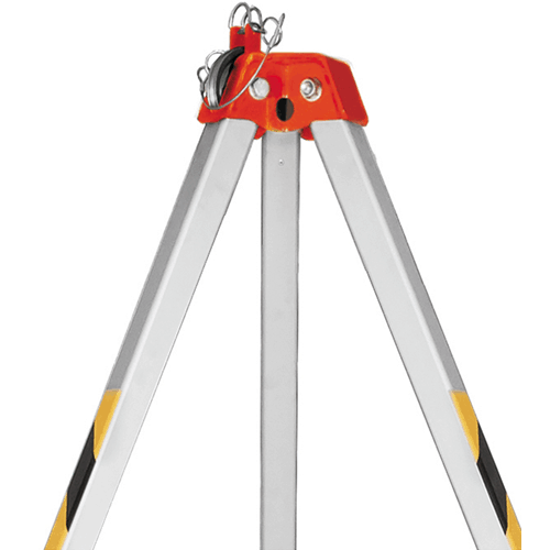 G-Force TM9 Tripod For Confined Space Entry & Rescue