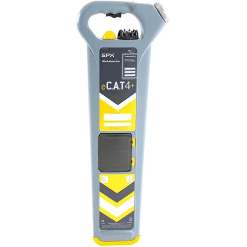 Radiodetection eCAT4+ Cable Location EN91 Kit