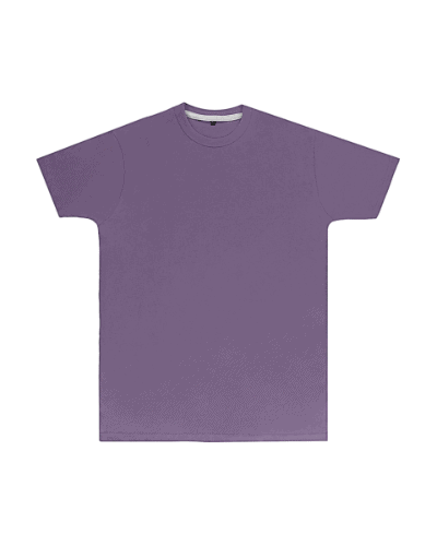 Mens SGTee Aster Purple