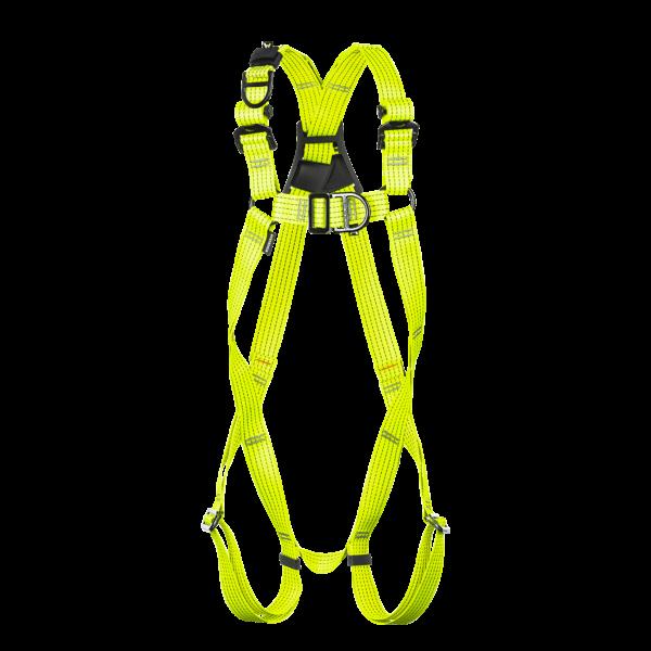 Ridgegear RGH5 Glow Safety Harness
