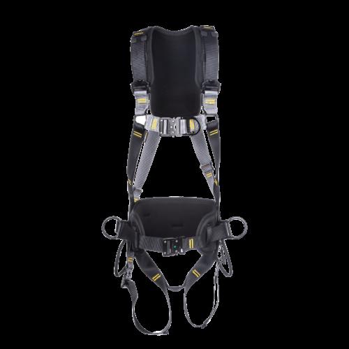 Ridgegear RGH6 Comfort Safety Harness