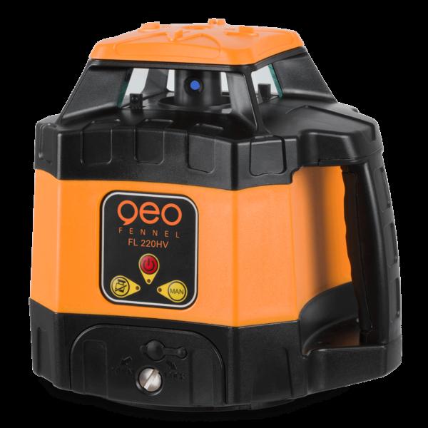 Geo Fennel FL 220HV Rotating Laser Level