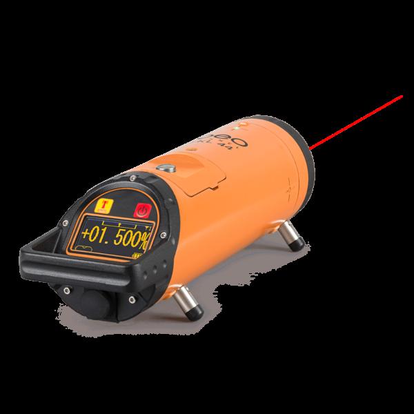 Geo-Fennel FKL 44 Pipe Laser