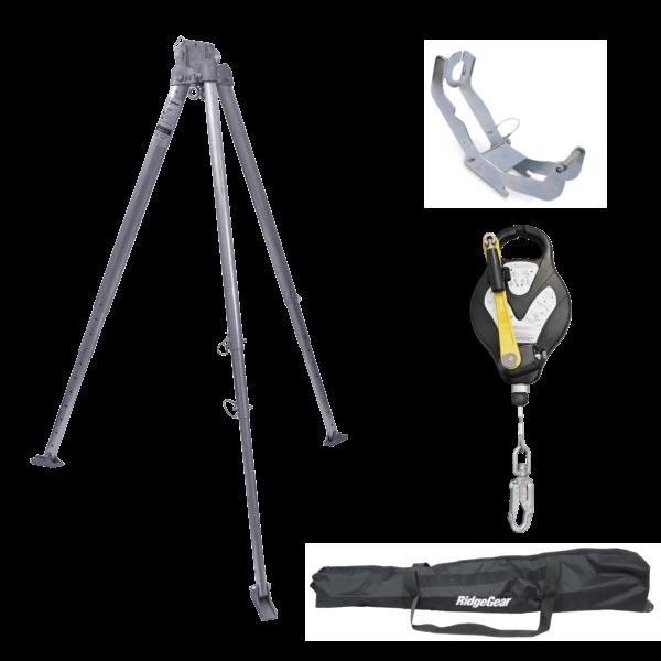 Ridgegear Rescue Kit 2