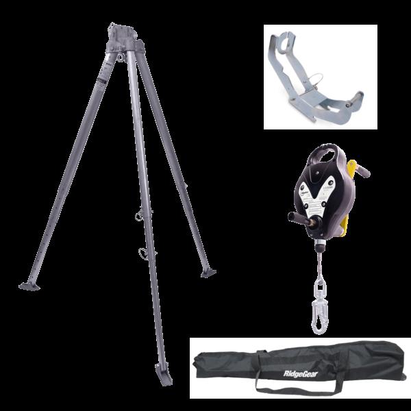 Ridgegear Rescue Kit 3